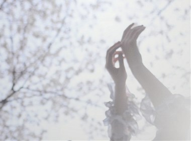 樱—人像摄影
