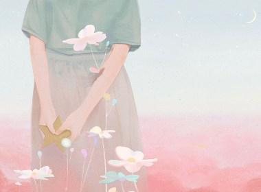 百年孤独:花事