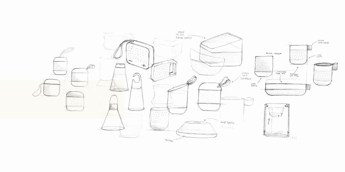 空气加湿器产品设计
