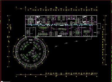 易鸟水电设计公司、重庆易鸟水电设计公司作品