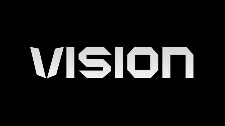 vision工業品牌VIS設計--知和品牌設計公司