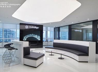 空与间建筑摄影;Invisalign隐适美医生认证培训中心