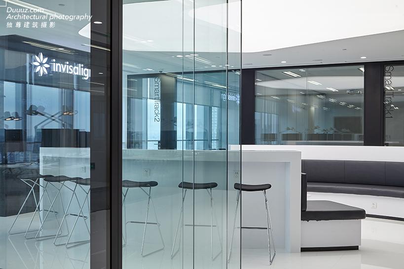 空與間建筑攝影;Invisalign隱適美醫生認證培訓中心