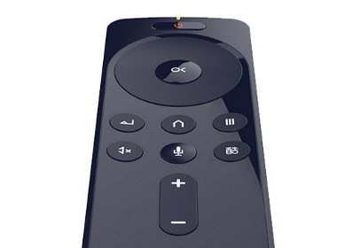 coocaa 酷开电视智能语音遥控器设计