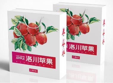 苹果 包装设计