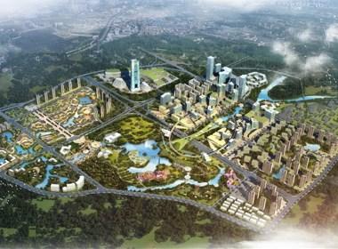 天霸设计公司为你带来专业特色小镇规划设计方案