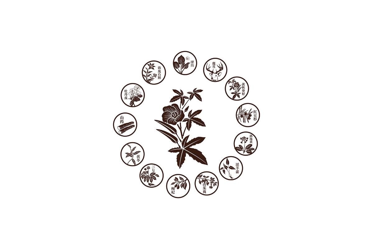 十三太堡黄秋葵咖啡