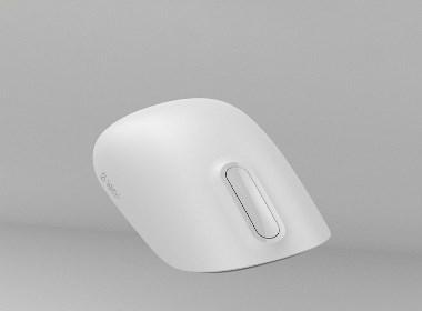 电容式触屏鼠标