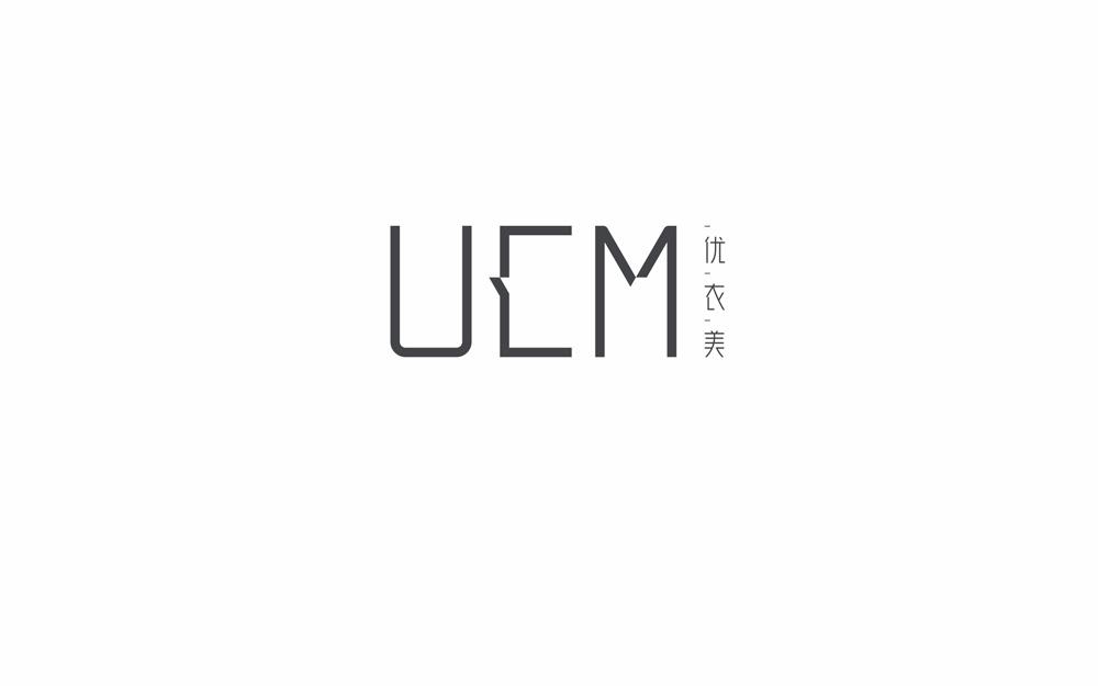UEM 優衣美電商女裝設計