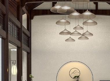 汉中酒店设计/汉中酒店设计公司/汉中酒店装修设计