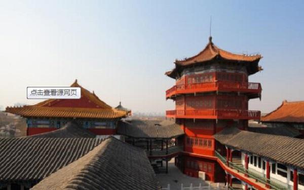 汉中古建筑设计/汉中古建筑设计公司/汉中古建筑装修设计