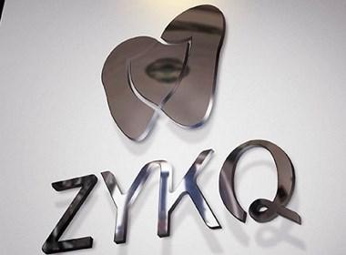 ZYKQ牙科标志设计