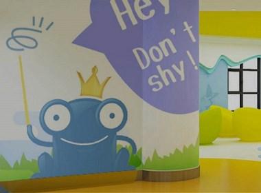 """蓝蛙少儿戏剧:""""素养教育""""新锐品牌,收获全国市场之路"""