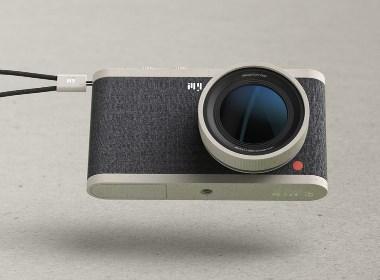 相机产品设计