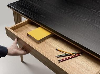 办公桌产品设计