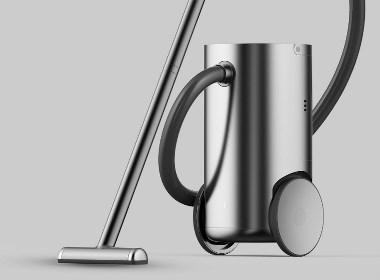 新型吸尘器