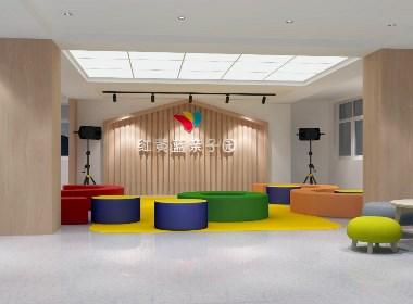 霍州红黄蓝幼儿园