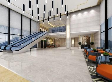 北京酒店 言筑建筑装饰设计