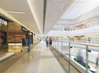 成都商场装修设计/成都商场装饰公司/成都商场设计