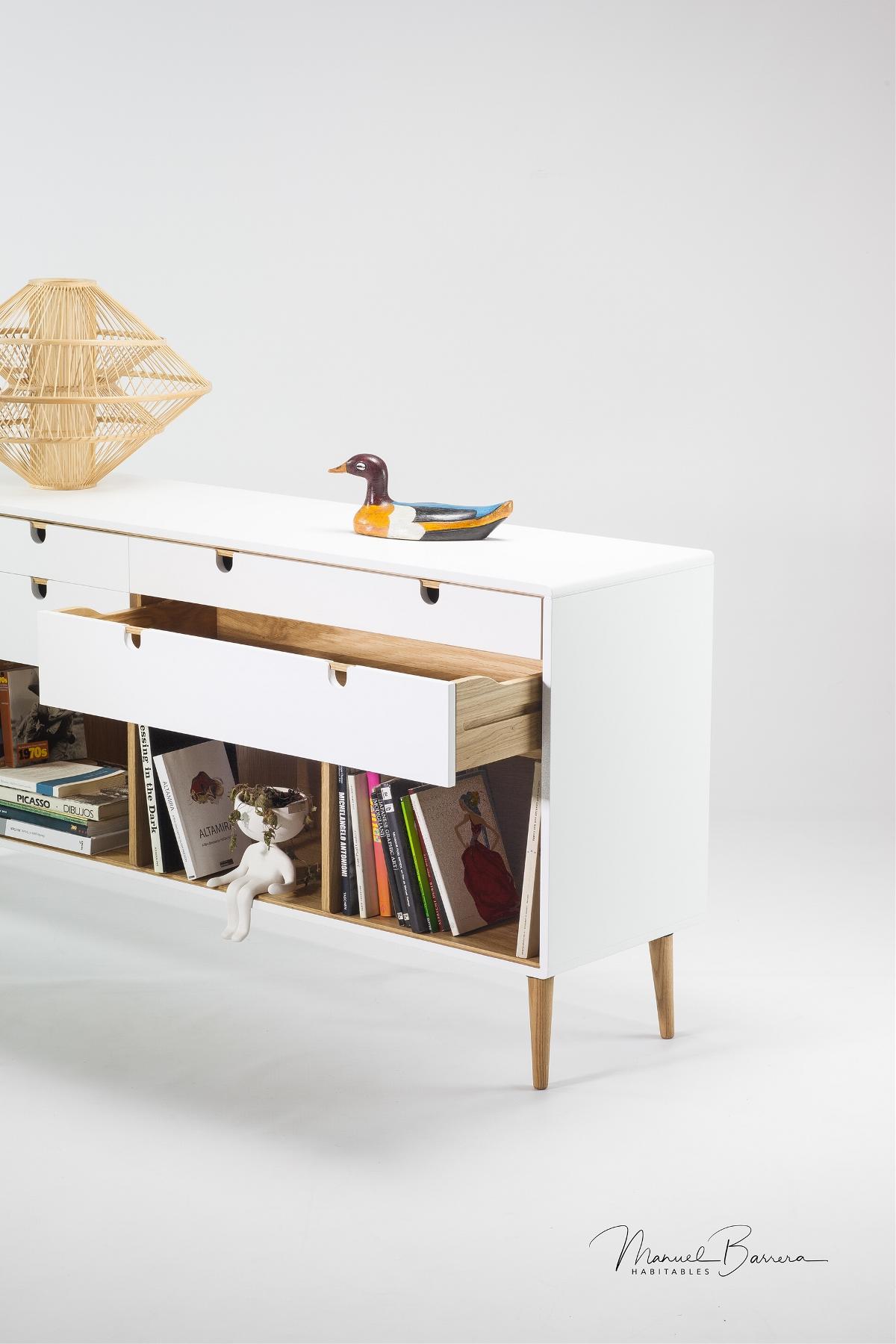 书柜产品设计欣赏