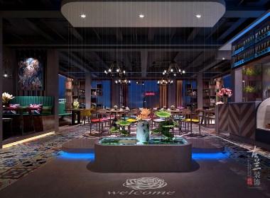 西藏拉朵拉云酒吧设计-成都清吧设计|拉萨清吧设计公司|拉萨酒吧设计|成都专业酒吧设计公司