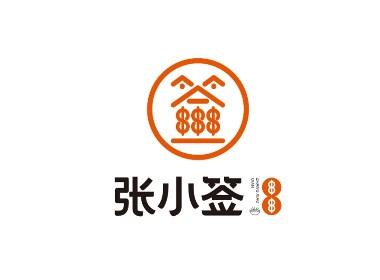 张小签串串火锅品牌形象设计