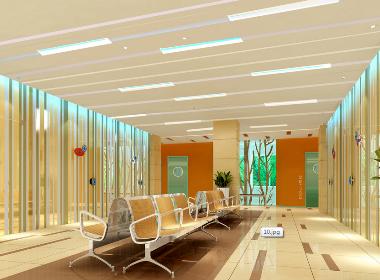 成都医院设计公司/成都医院装饰公司/成都医院设计
