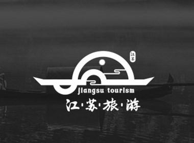 江苏旅游logo设计
