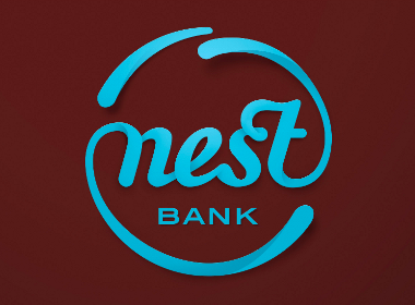 波兰Nest Bank银行品牌策略及设计