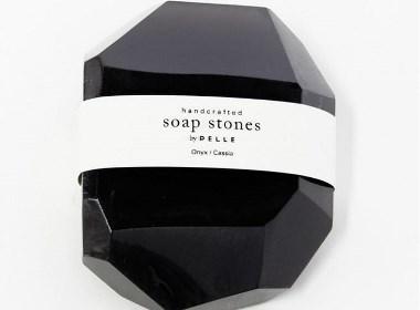 七彩肥皂石
