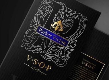 VSOP包装设计