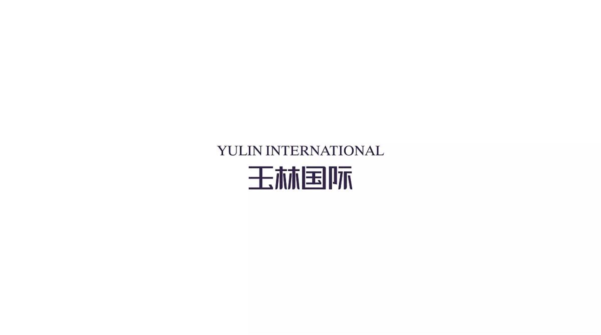 玉林國際VI