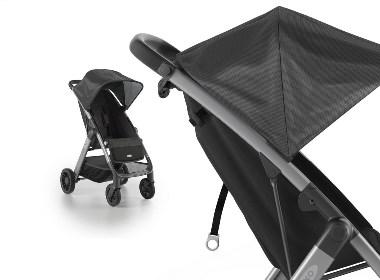 婴儿车设计