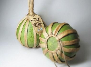 天然柚子包装