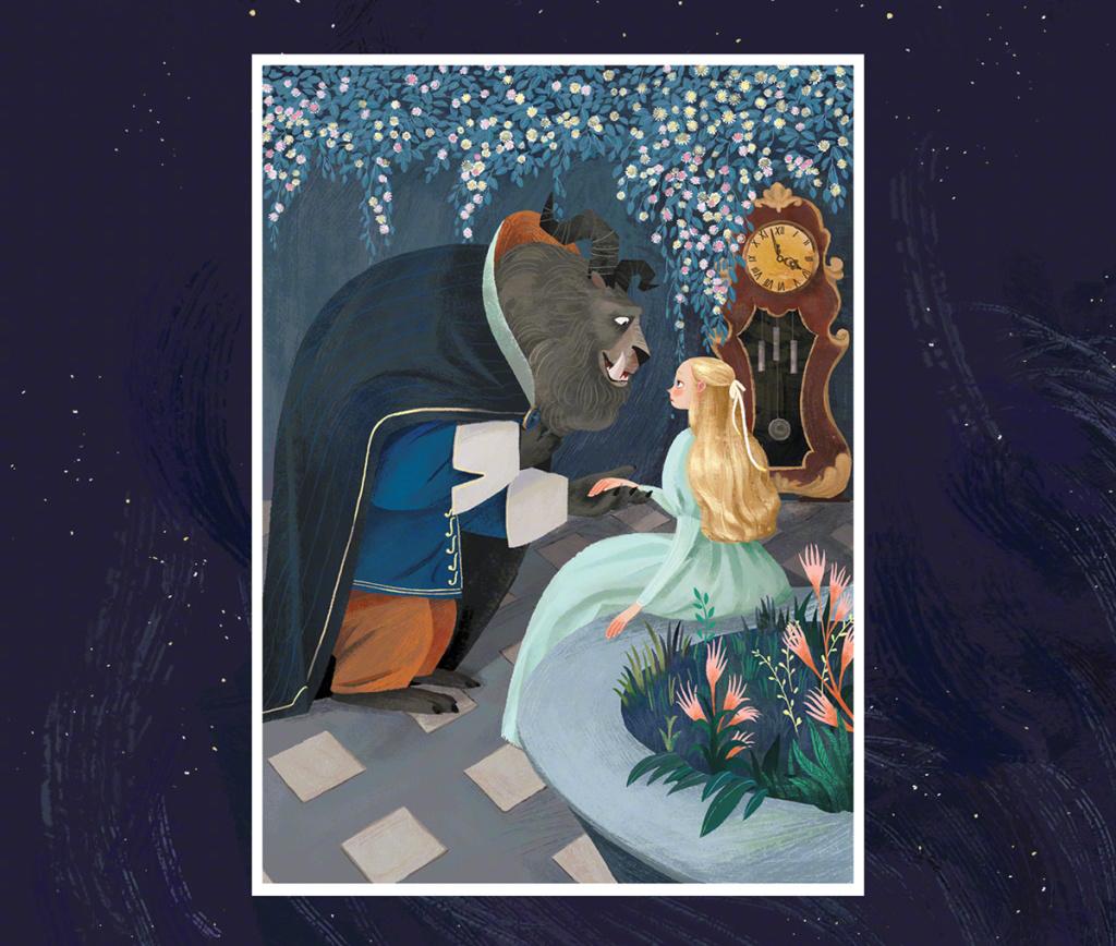 童话故事封插欣赏