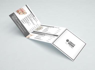 商标设计/定制手册设计