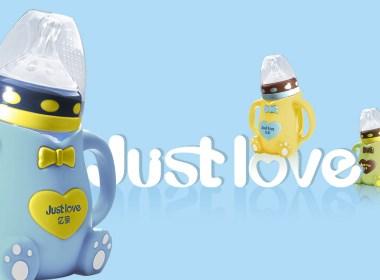 JUST LOVE 亿亲 | 婴幼儿哺喂品牌 • 奶瓶