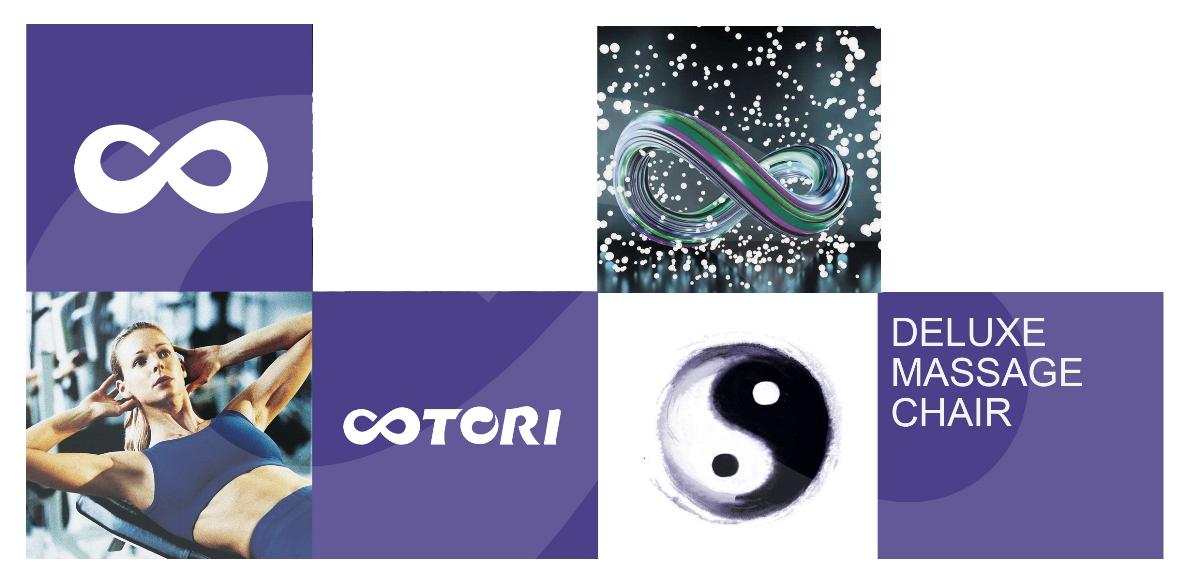 科技公司标志设计---ootori
