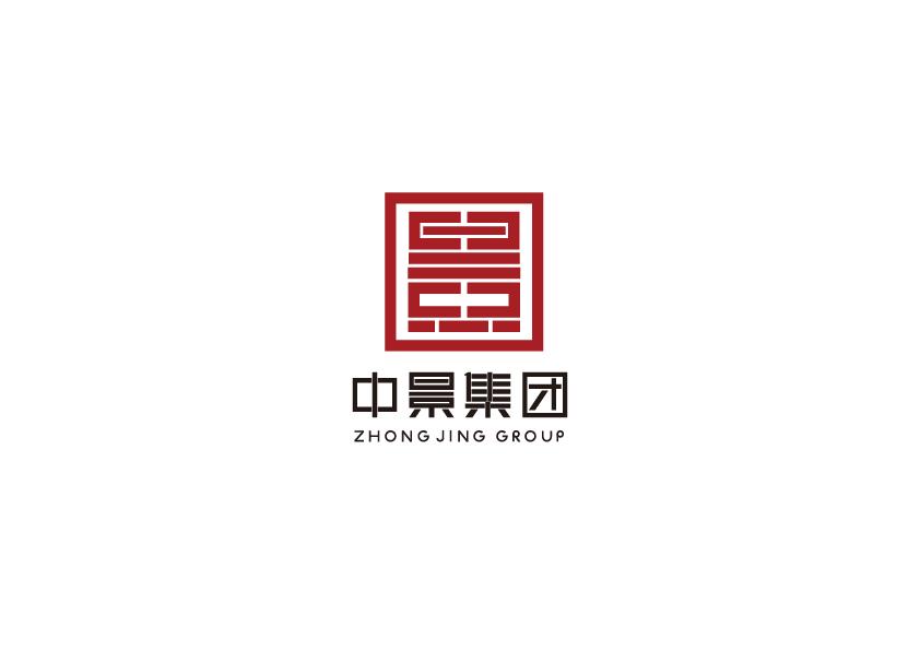 中景集团LOGO设计