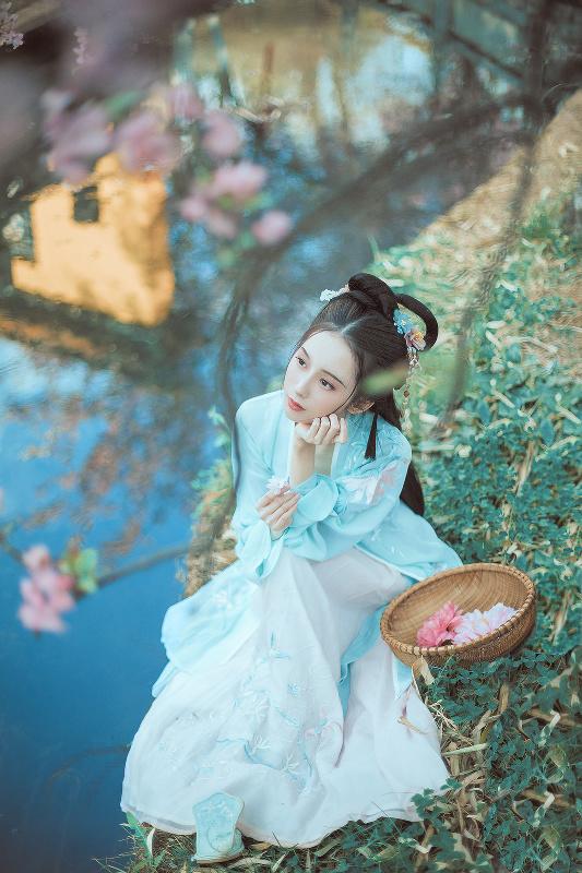 浮红—人像摄影