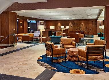 成都酒店装修设计|成都品质商务酒店装修设计