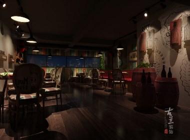 菲菲啤酒馆-成都啤酒馆设计|成都啤酒馆装修|成都专业进口啤酒馆设计公司