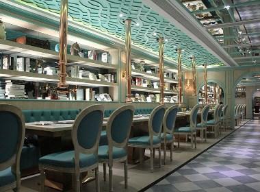 成都海鲜餐厅装饰公司/成都海鲜餐厅装修/成都海鲜餐厅设计公司