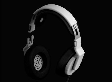 头戴式耳机产品设计
