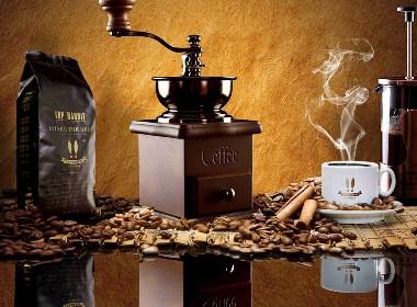 哲耳兔咖啡品牌设计