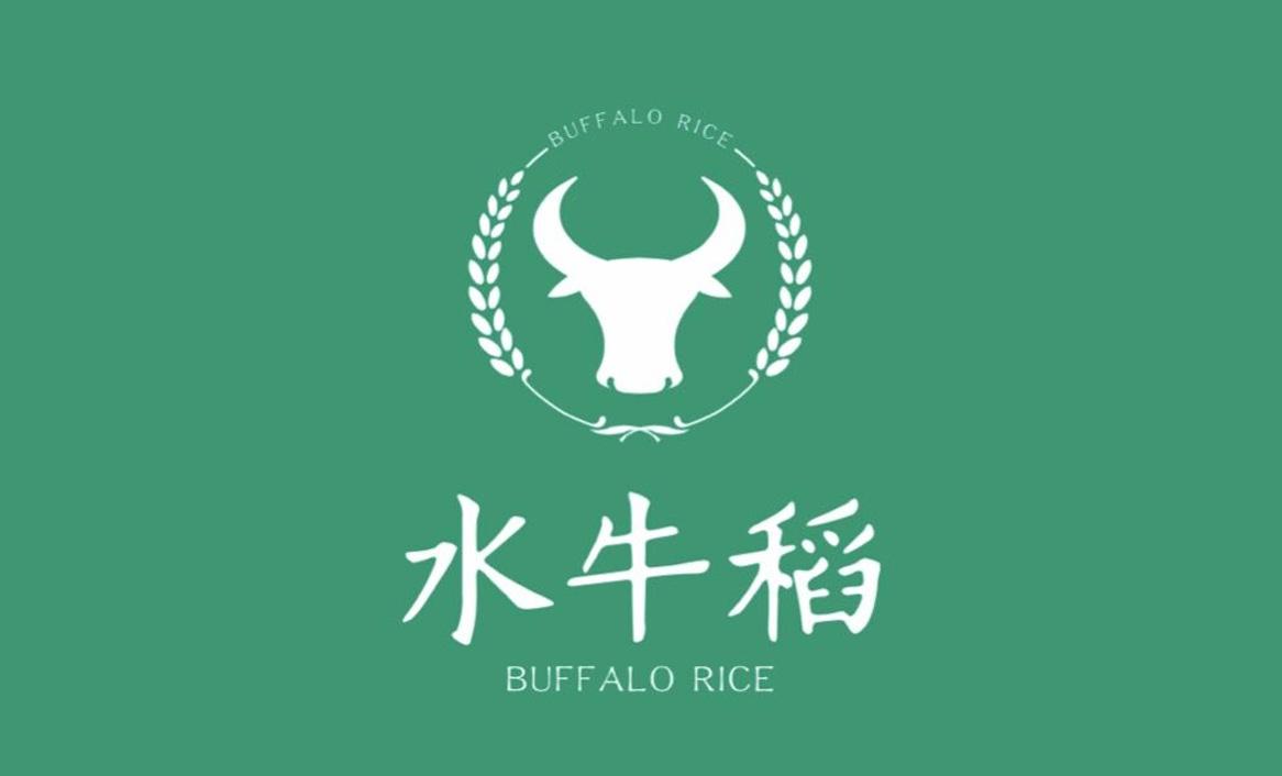 原阳水牛稻×勤略 | 大米品牌设计