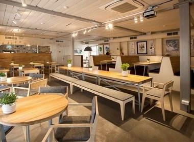 成都咖啡厅装饰公司/成都咖啡厅装修/成都咖啡厅设计公司