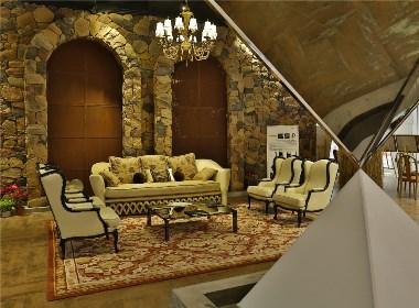 【高见设计】居然之家国际家居展馆—室内设计金堂奖作品
