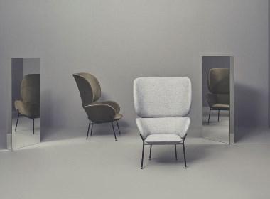 单人座椅产品设计