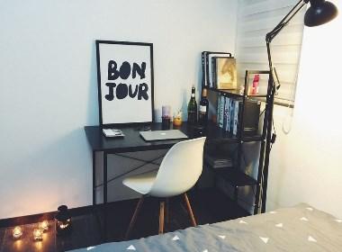 软装改造 · 只属于设计师的卧室